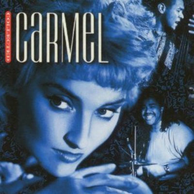 Carmel  ‎– Collected