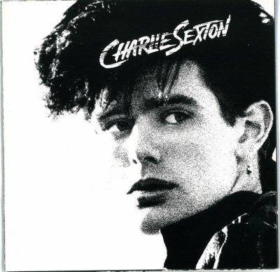 Charlie Sexton ‎– Pictures For Pleasure