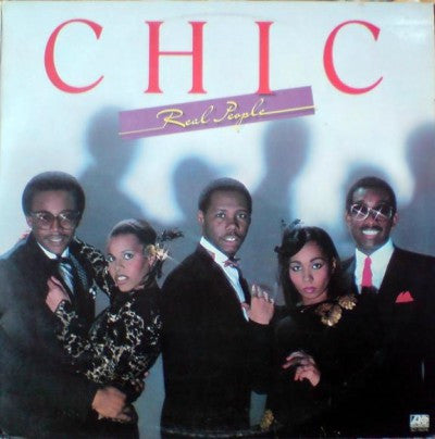 Chic ‎– Real People