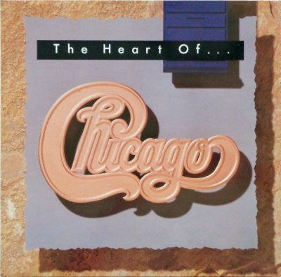 Chicago  ‎– The Heart Of Chicago