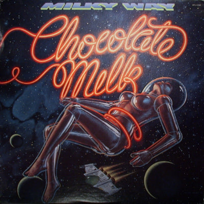 Chocolate Milk  ‎– Milky Way