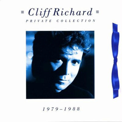 Cliff Richard ‎– Private Collection 1979 - 1988 (2xLP)