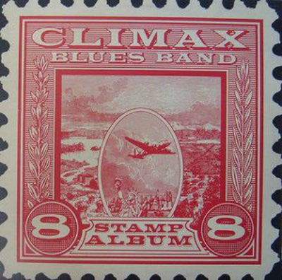 Climax Blues Band ‎– Stamp Album