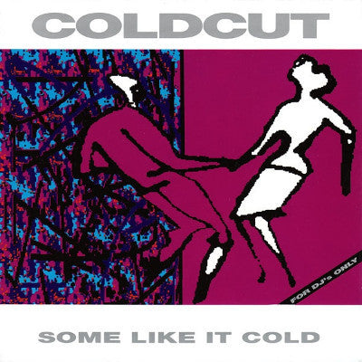 Coldcut ‎– Some Like It Cold