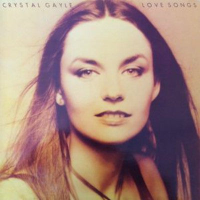 Crystal Gayle ‎– Love Songs