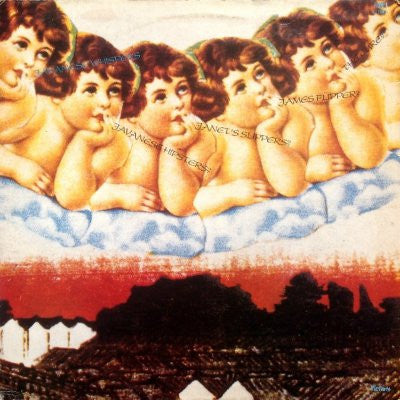 The Cure ‎– Japanese Whispers