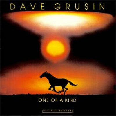 Dave Grusin ‎– One Of A Kind