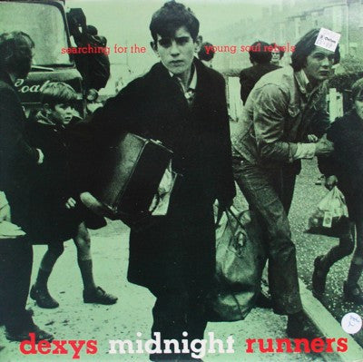 Dexy's Midnight Runners ‎– Searching For The Young Soul Rebels