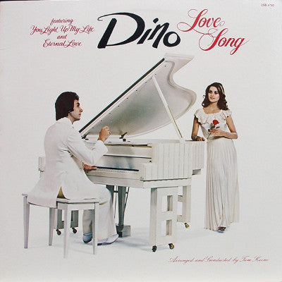 Dino ‎– Love Song