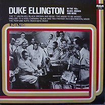 Duke Ellington ‎– In The '40's: Black, Brown And Beige