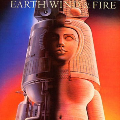 Earth, Wind & Fire ‎– Raise!
