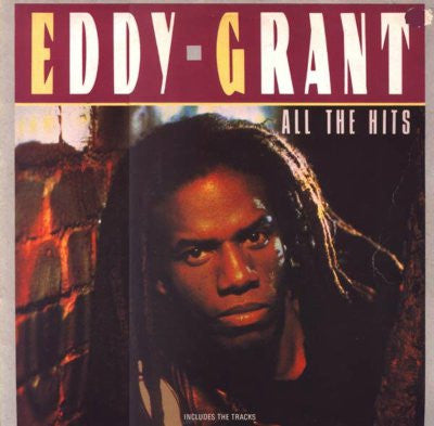 Eddy Grant ‎– The Killer At His Best - All The Hits