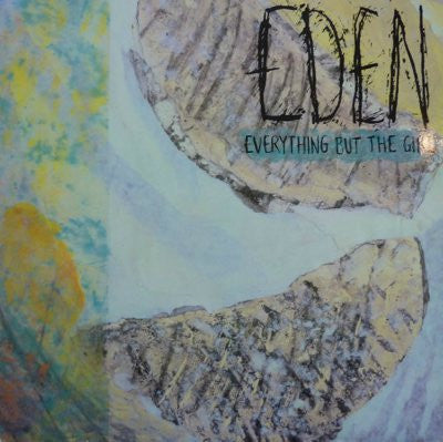 Everything But The Girl ‎– Eden