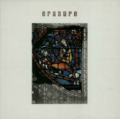 Erasure ‎– The Innocents