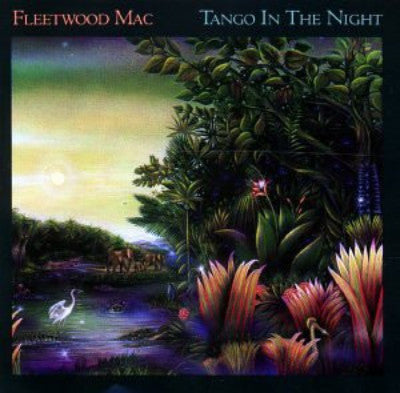 Fleetwood Mac ‎– Tango In The Night