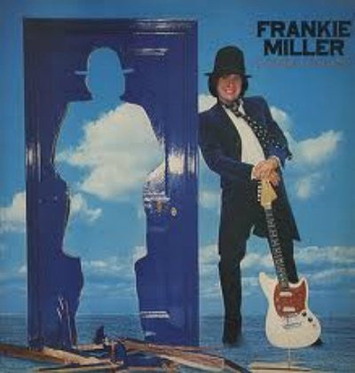 Frankie Miller ‎– Double Trouble