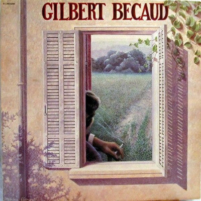 Gilbert Becaud ‎– Gilbert Bécaud