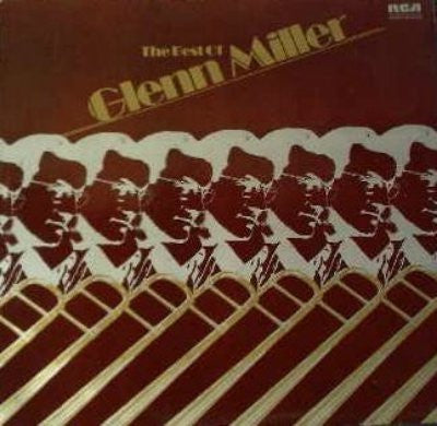 Glenn Miller ‎– The Best Of Glenn Miller