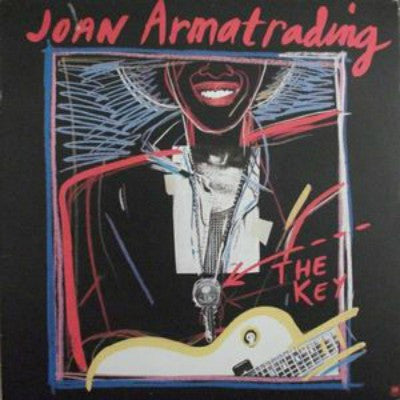 Joan Armatrading ‎– The Key