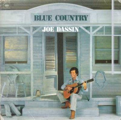 Joe Dassin ‎– Blue Country