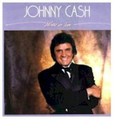 Johnny Cash ‎– Believe In Him