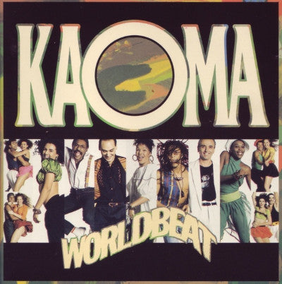 Kaoma ‎– Worldbeat