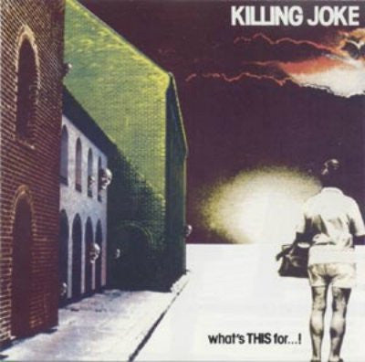 Killing Joke ‎– What's This For...!