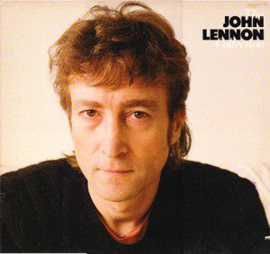 John Lennon ‎– The John Lennon Collection