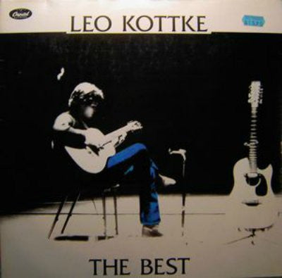 Leo Kottke ‎– The Best