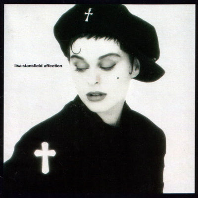 Lisa Stansfield ‎– Affection