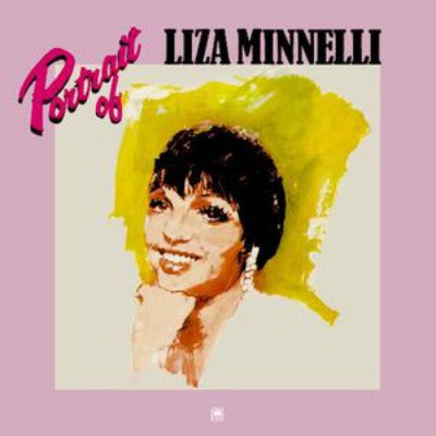 Liza Minnelli ‎– Portrait Of Liza Minnelli (2xLP)