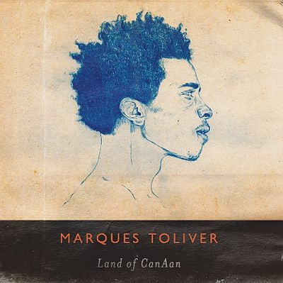Marques Toliver ‎– Land Of CanAan + CD