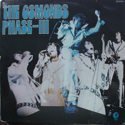 Osmonds, The ‎– Phase-III