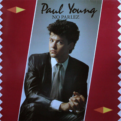 Paul Young ‎– No Parlez