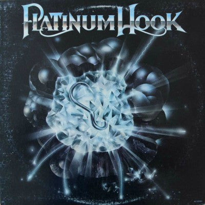 Platinum Hook ‎– Platinum Hook Plak