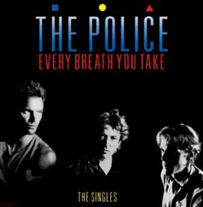 Police, The ‎– Every Breath You Take (The Singles)