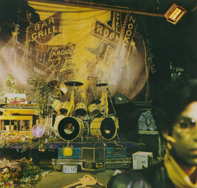 "Prince ‎– Sign ""O"" The Times (2XLP)"