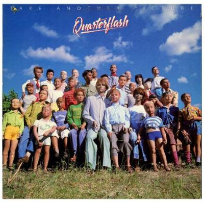 Quarterflash ‎– Take Another Picture
