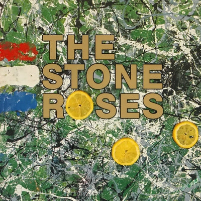 The Stone Roses ‎– The Stone Roses