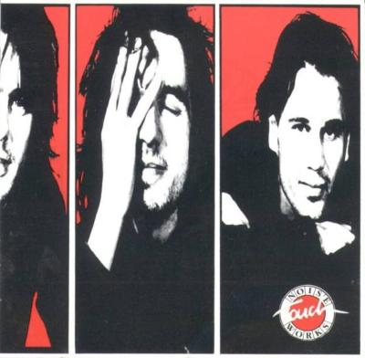 Noiseworks ‎– Touch
