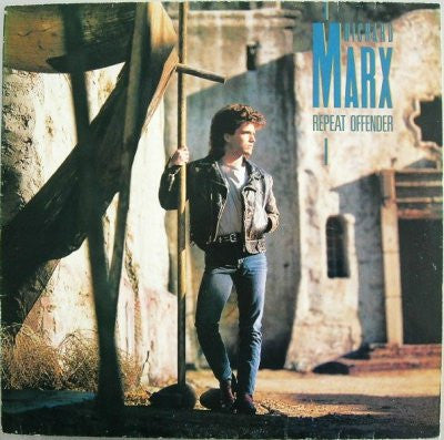 Richard Marx ‎– Repeat Offender