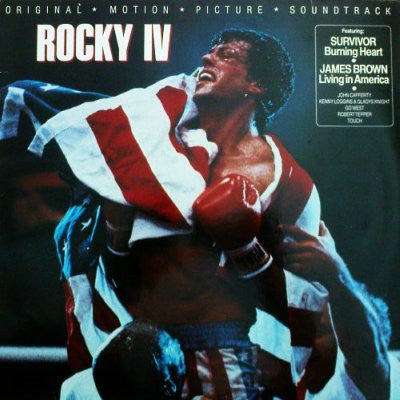 Rocky IV - Original Motion Picture Soundtrack