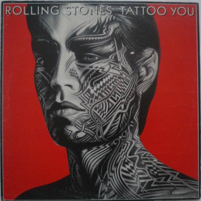Rolling Stones, The ‎– Tattoo You