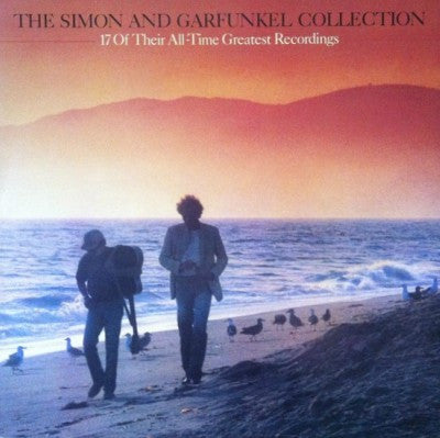 Simon And Garfunkel ‎– The Simon And Garfunkel Collection
