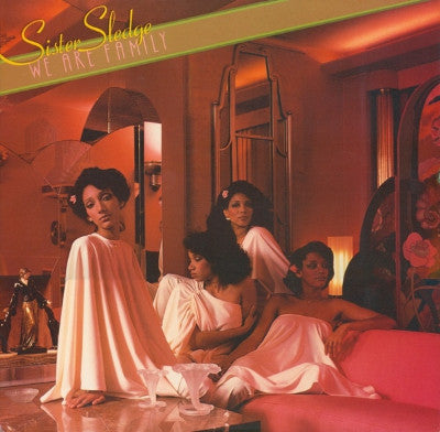 Sister Sledge ‎– We Are Family