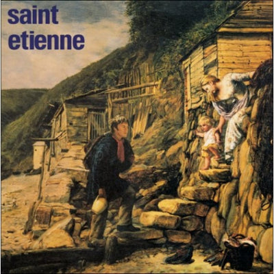 Saint Etienne ‎– Tiger Bay