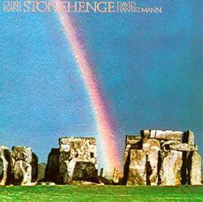 Chris Evans - David Hanselmann ‎– Stonehenge