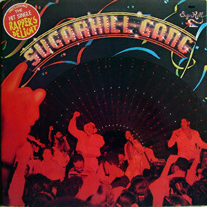 Sugarhill Gang ‎– Sugarhill Gang