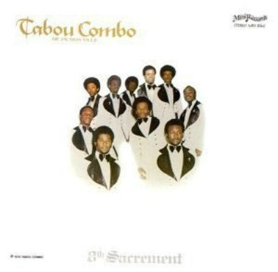 Tabou Combo ‎– New York City