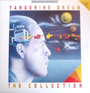Tangerine Dream ‎– The Collection (2xLP)